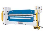KNUTH HBM HYDRAULIC FOLDING MACHINE