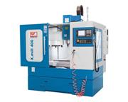 "KNUTH ""X.MILL 400"" CNC VERTICAL MACHINING CENTER"
