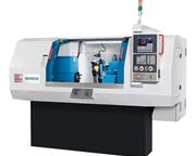 KNUTH RSM M 500 CNC HIGH PRECISION CYLINDRICAL GRINDING MACHINE