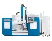 KNUTH PORTALO B CNC GANTRY TYPE MACHINING CENTER