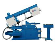 KNUTH MODEL HBDG 360 SEMI-AUTOMATIC HORIZONTAL BAND SAW