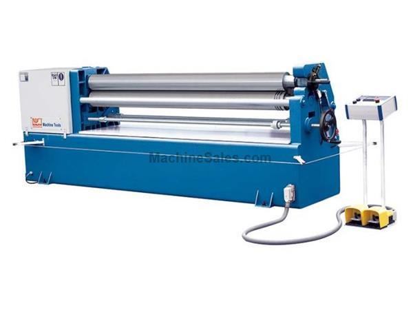 KNUTH MODEL KRM 3-ROLLER ROLL BENDING MACHINE