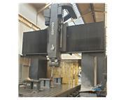 Correa FP 50/80 5-Axis CNC Bridge Type Milling Machine