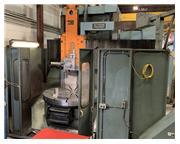 "Schiess Froriep 78"" CNC Vertical Turret Lathe"