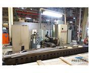 Eldorado CNC Gundrill