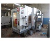 Haas MDC-500 CNC Milling Drilling Vertical Machining Center