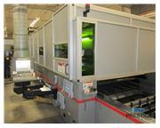 Cincinnati CL940 4KW 6' x 12' Fiber Laser