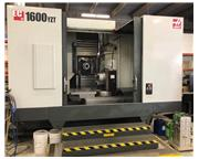 2013 Haas EC-1600YZT CNC Horizontal Machining Center