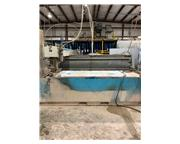 1998 Flow-I-4800 CNC Waterjet Cutting System