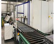 Durr Ecoclean Universal 71W, Aqueous, Rust Prevent, Automatic Conveyor,