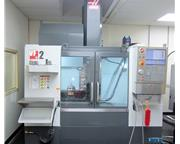 Haas VF-2 5-Axis CNC Vertical Machining Center