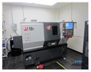 Haas ST 10Y CNC Lathe