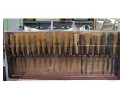 Carving Chisel Set 20Pc