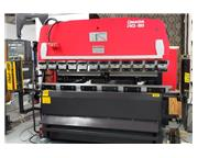 "AMADA RG-80 CNC PRESS BRAKE,88-TON-96""BED,4""-STROKE,14.58""S-"