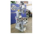 "Bridgeport # SERIES-I , 9"" x42"" table., 2 HP, 30"" X, 12"" Y, 16"" Z"