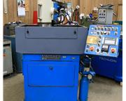 "16"" Chuck 7HP Spindle Swisher ROTARY, AUTO CYCLE, NEW 1987, ROTARY SURFACE GRINDER, A"