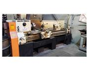 "19"" x 78"" Leblond Makino Regal Servo Shift Engine Lathe"