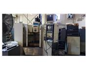 Fadal VMC 15 CNC Vertical Machining Center