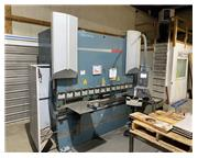 2014 Durma, ADR25100, 8' x 110 Ton, 2 Axis CNC Press Brake