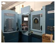 MATSUURA, HPLUS 300PC11, G-TECH 840 CNTRL, NEW: 2007