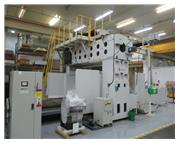 Cincinnati U5 5 Axis Bridge Type Machining Center