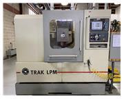 31″ x 18.5″ x 21″ Trak model LPM, 8,000 RPM, Cat 40, new 2013, 16 ATC,