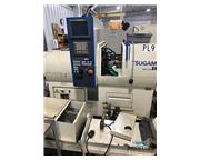Tsugami BN20 6-Axis Swiss Type Turning Center with Bar Feed