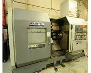 HYUNDAI-KIA SKT-250-TTSY 7-Axis Twin Spindle CNC Turning Center