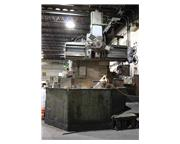"72"" WEBSTER BENNETT EM VERTICAL BORING MILL"