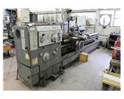 "25"" x 120"" SAMSTAR HEAVY DUTY ENGINE LATHE"