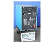 150 Amps, Miller Econo Twin, arc welder, power cord, serial # JJ500927 , used, #9574