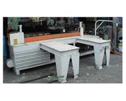 """Cain # 45-9-8-HLS , Plate Saw, 16"""" x 8', #6603"""