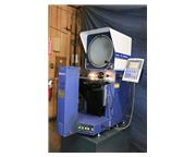 "14"" Screen Mitutoyo PH-3515F, CODE No. 172-868A, NEW 2016, OPTICAL COMPARATOR, QM-DAT"