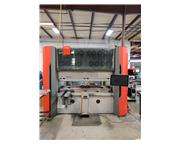 88 Ton Bystronic 'Xcite' 80 E CNC Press Brake