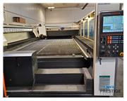 Mazak Optiplex 4020 4000 Watt CNC Laser