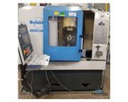 Schutte 5-Axis CNC Tool & Cutter Grinder