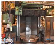"Giddings & Lewis 84"" CNC Vertical Boring Mill"