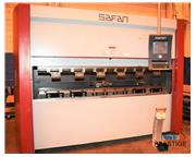 Safan Model SMK-K 50-2550 TS1 Servo Electric CNC Press Brake