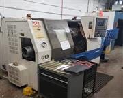 1998 Daewoo Puma 200MC Live Tool CNC Turning Center