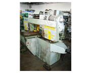 "12"" x 12"" HYD-MECH H12 Automatic Horizontal Band Saw"