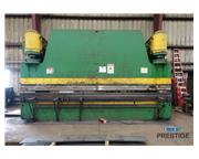 Dreis & Krump 400 F-16 400 Ton x 20' Hydraulic Press Brake