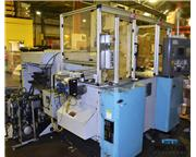 Kitako HS-4200N 4-Spindle CNC Turning Center