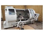 "27"" X 60"" MILLTRONICS MODEL ML-26 CNC TEACH LATHE"