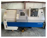 2004 Daewoo Puma 240LC 2-Axis CNC Turning Center