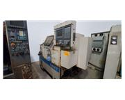 2000 Okuma Cadet LNC-8 CNC Turning Center