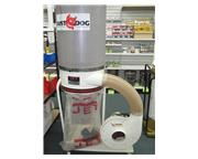 Dust Collector 1.5hp w/can RC