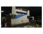 100-TON WYSONG MODEL FAB-100-96 CNC PRESS BRAKE