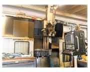 "56"" Bullard Dynatape CNC Vertical Turret Lathe"