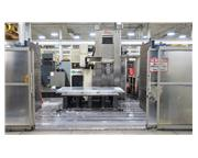 Parpas Universal CNC Floor Mill
