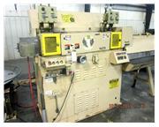 """3/8"""" Lewis 3SV8 Straighten & Cut Machine"""